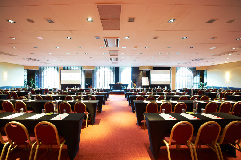 The President Brussels Hotel - meeting room